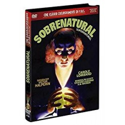 DVD- Sobrenatural