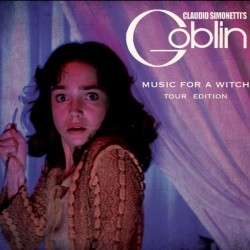 CD- Music for a Witch