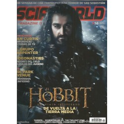 SCIFIWORLD Nº56