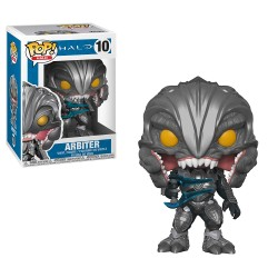 Figura Pop! Halo: 10 Arbiter