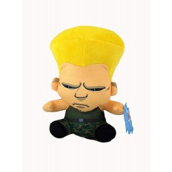 Peluche - Street Figther -...