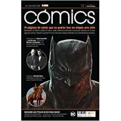 Revista ECC Cómics N03