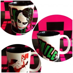 Taza Smile Joker