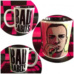Taza Bad habits