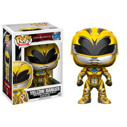 Funko Pop Nº398- Power...