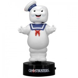 Ghostbusters- Body Knocker...