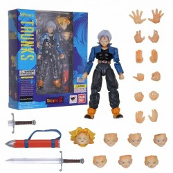 Figura Super Saiyan Trunks