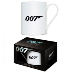 Taza James Bond- You only...
