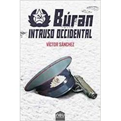 Burán. Intruso occidental