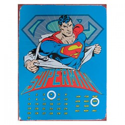 Calendario Superman- Ripped...