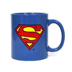 Taza Superman- Logo