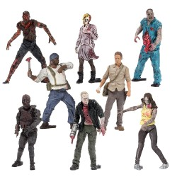 The walking dead- Blind Bags
