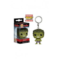 Llavero Hulk- Pocket Pop