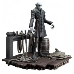 Nosferatu Figura The Coming...