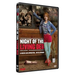 DVD- Night of the living deb