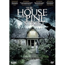 DVD- The house on Pine Street