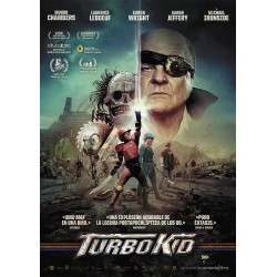 DVD- Turbo Kid