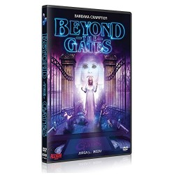 DVD- Beyond the gates