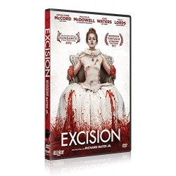 DVD- Excision