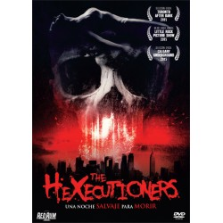 DVD- The hexecutioners
