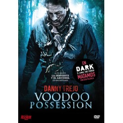 DVD- Voodoo possession