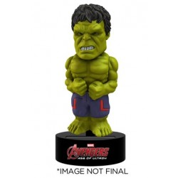Hulk - Body Knocker 15cm
