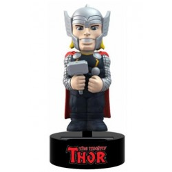 Thor The Mighty - Body...
