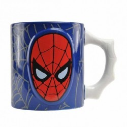 Taza The amazing Spideman