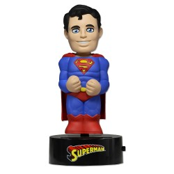 Superman - Body Knocker 15cm
