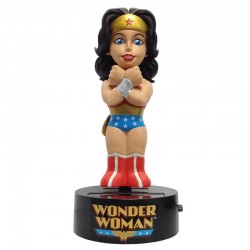 Wonder Woman - Body Knocker...